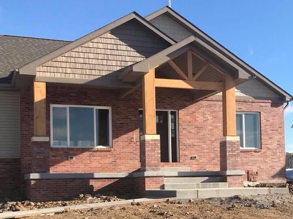 4 bed 3 bath Single Family at 732 Linden Dr Palmyra, NE, 68418 is for sale at 262k - google static map