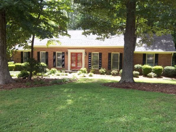 4 bed 3 bath Single Family at 9 Beauregard Dr Spencer, NC, 28159 is for sale at 260k - 1 of 10