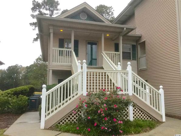 2 bed 2 bath Condo at 69 Pinehurst Ln Pawleys Island, SC, 29585 is for sale at 132k - 1 of 21