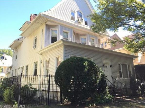 6 bed 3 bath Single Family at 715 E 22nd St Brooklyn, NY, 11210 is for sale at 1.40m - 1 of 18