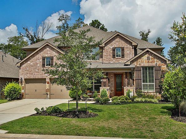 5 bed 4 bath Single Family at 126 JOSHUAS PL MONTGOMERY, TX, 77316 is for sale at 440k - 1 of 41