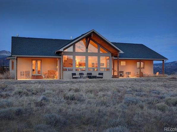 4 bed 3 bath Single Family at 30699 County Road 361 Buena Vista, CO, 81211 is for sale at 559k - 1 of 24