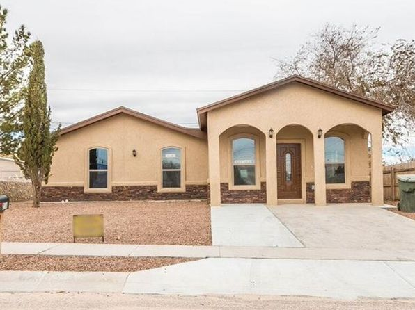 3 bed 2 bath Single Family at 218 Brazos Dr Sunland Park, NM, 88063 is for sale at 145k - 1 of 13