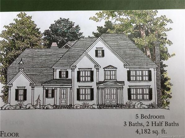 5 bed 6 bath Single Family at  Newcastle Pl Farmington, CT, 06032 is for sale at 880k - google static map