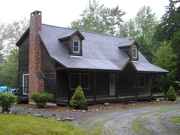 4 bed 4 bath Single Family at 334 Alzac Ln Wardsboro, VT, 05350 is for sale at 350k - 1 of 24