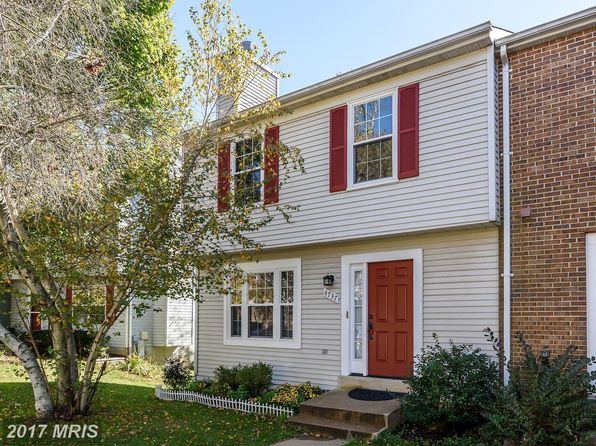 3 bed 3 bath Townhouse at 4737 Hallowed Strm Ellicott City, MD, 21042 is for sale at 345k - 1 of 30