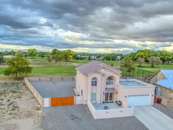 4 bed 3 bath Single Family at 113 San Lucas Rio Communities, NM, 87002 is for sale at 240k - 1 of 57