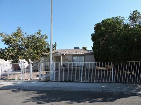 3 bed 1 bath Single Family at 601 Glendale Ave North Las Vegas, NV, 89030 is for sale at 169k - 1 of 26