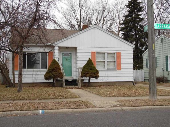 2 bed 1 bath Single Family at 309 Barbara Rd Pekin, IL, 61554 is for sale at 68k - 1 of 23