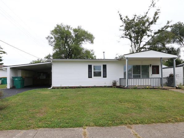 3 bed 1 bath Single Family at 329 Rawson Dr New Carlisle, OH, 45344 is for sale at 70k - 1 of 20