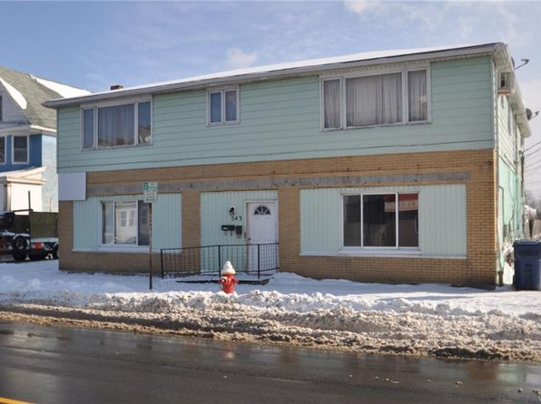 8 bed 4 bath Multi Family at 543 Ontario St Buffalo, NY, 14207 is for sale at 80k - 1 of 5