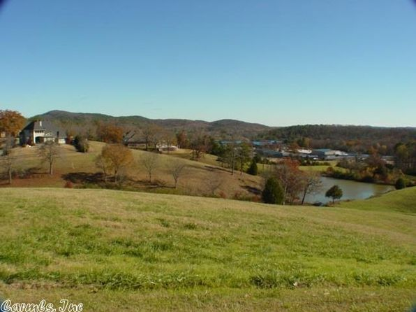 null bed null bath Vacant Land at  Matlock Ct Hot Springs, AR, 71901 is for sale at 60k - 1 of 8