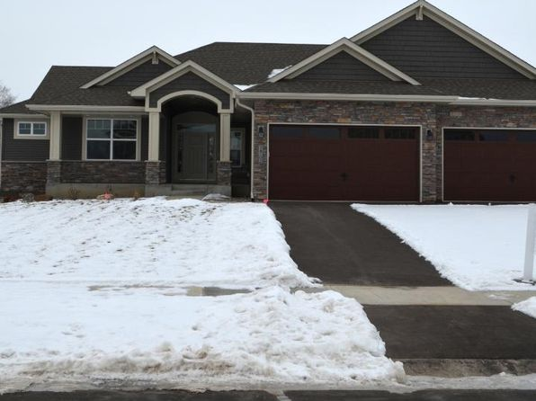 4 bed 3 bath Single Family at 14702 77th St NE Otsego, MN, 55330 is for sale at 450k - 1 of 17