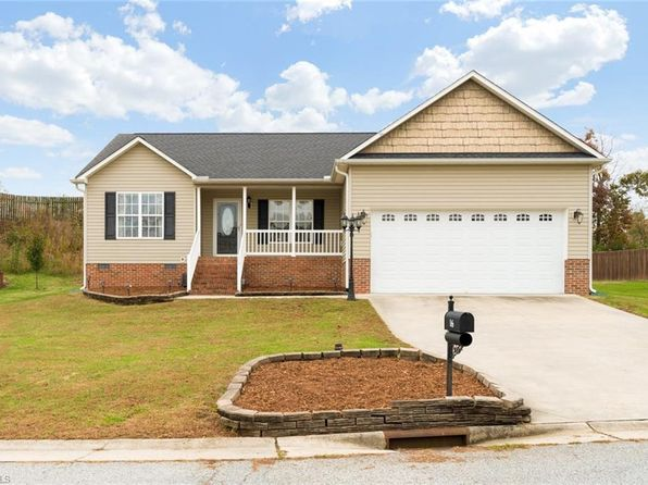 3 bed 2 bath Single Family at 16 Marietta Ct Thomasville, NC, 27360 is for sale at 150k - 1 of 30