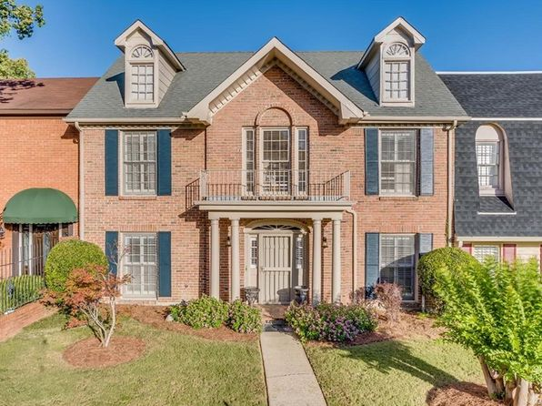 4 bed 3 bath Townhouse at 3165 Malone Dr Montgomery, AL, 36106 is for sale at 174k - 1 of 40