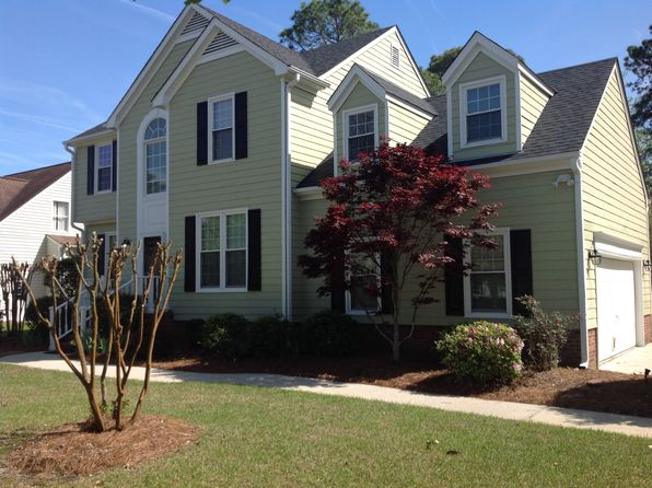 4 bed 3 bath Single Family at 4604 Pine Hollow Dr Wilmington, NC, 28412 is for sale at 279k - 1 of 46