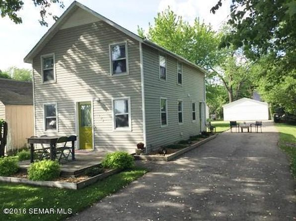 3 bed 1 bath Single Family at 324 FRONT ST CLAREMONT, MN, 55924 is for sale at 66k - 1 of 11