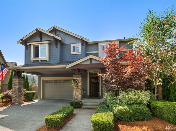3 bed 2.5 bath Single Family at 9524 Elm Ave SE Snoqualmie, WA, 98065 is for sale at 830k - 1 of 25