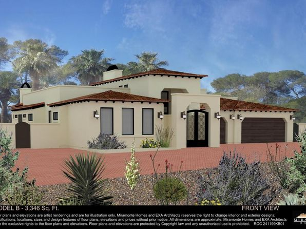 2 bed 3 bath Single Family at 1880 N Leighton Pl Tucson, AZ, 85719 is for sale at 1.07m - 1 of 3