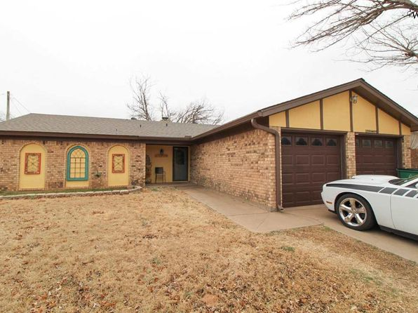 3 bed 2 bath Single Family at 1318 Amherst St Burkburnett, TX, 76354 is for sale at 104k - 1 of 27