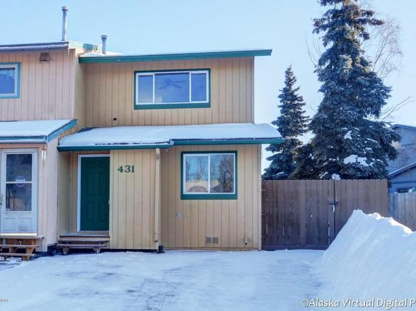 2 bed 1 bath Single Family at 431 SCORPIO CIR ANCHORAGE, AK, 99508 is for sale at 180k - 1 of 21