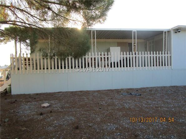 3 bed 3 bath Mobile / Manufactured at 5200 Money St Pahrump, NV, 89048 is for sale at 140k - 1 of 30
