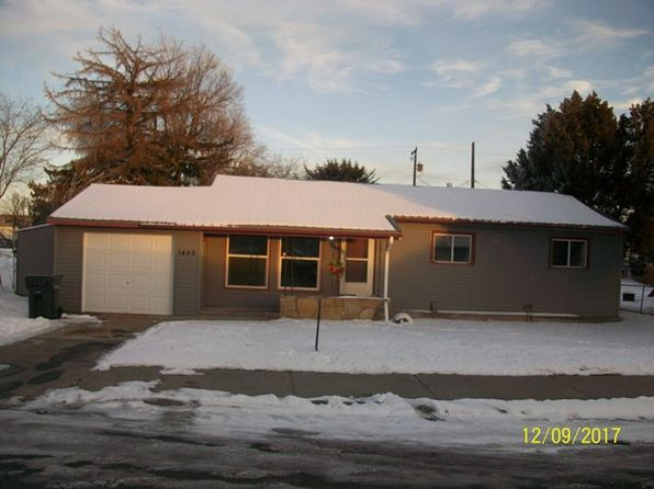 3 bed 1 bath Single Family at 1450 Alameda Ave Idaho Falls, ID, 83401 is for sale at 130k - 1 of 7