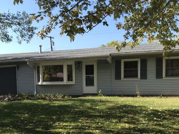 3 bed 2 bath Single Family at 656 Newport Rd Valparaiso, IN, 46385 is for sale at 130k - 1 of 23