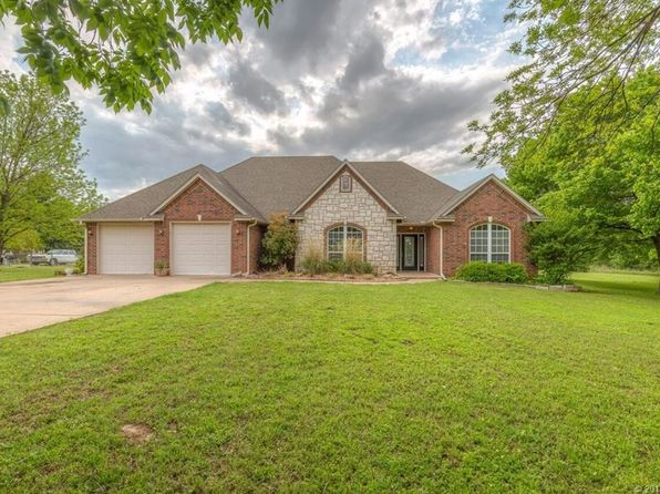 4 bed 3 bath Single Family at 25150 S 4110 Rd Claremore, OK, 74019 is for sale at 248k - 1 of 35