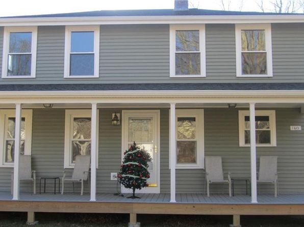 3 bed 3 bath Single Family at 160 Quinebaug Rd Thompson, CT, 06277 is for sale at 270k - 1 of 20