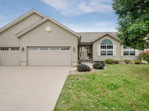 4 bed 3 bath Single Family at 1675 Winding Creek Dr Marion, IA, 52302 is for sale at 260k - 1 of 25