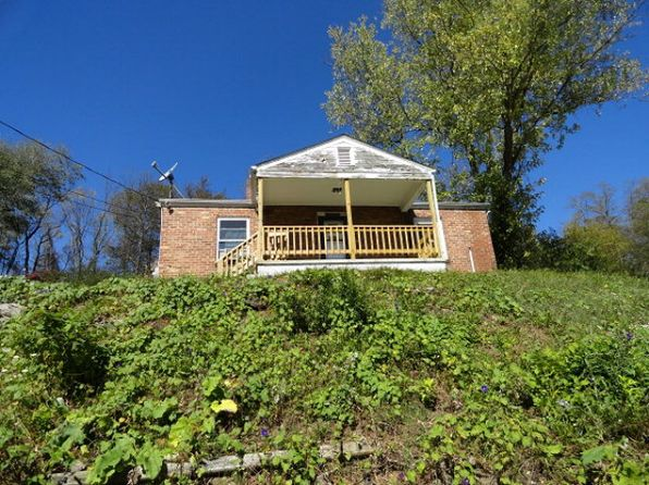 2 bed 1 bath Single Family at 231 Gilman St Marion, VA, 24354 is for sale at 30k - 1 of 3