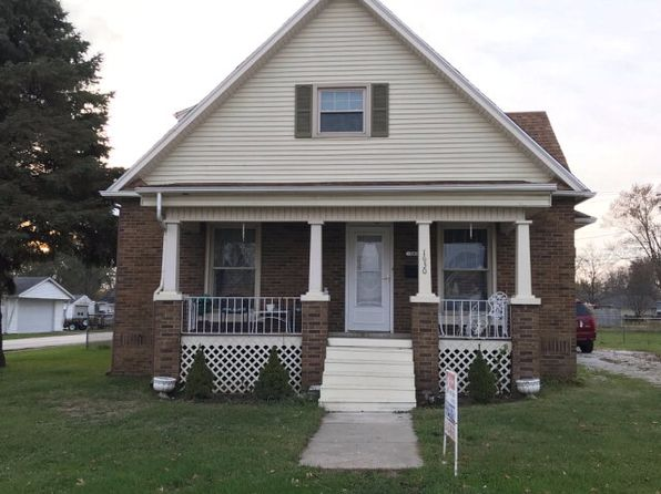4 bed 1 bath Single Family at 1630 King St Danville, IL, 61832 is for sale at 95k - 1 of 8