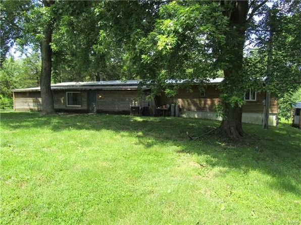 3 bed 2 bath Single Family at 664 Mennemeyer Rd Troy, MO, 63379 is for sale at 115k - 1 of 45