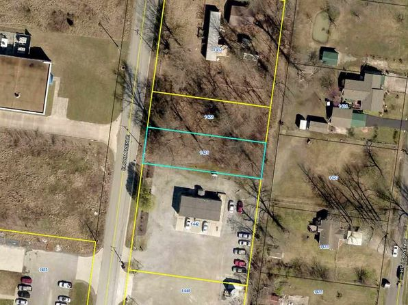 null bed null bath Vacant Land at 1426 Bloom Ave Paducah, KY, 42003 is for sale at 6k - 1 of 3