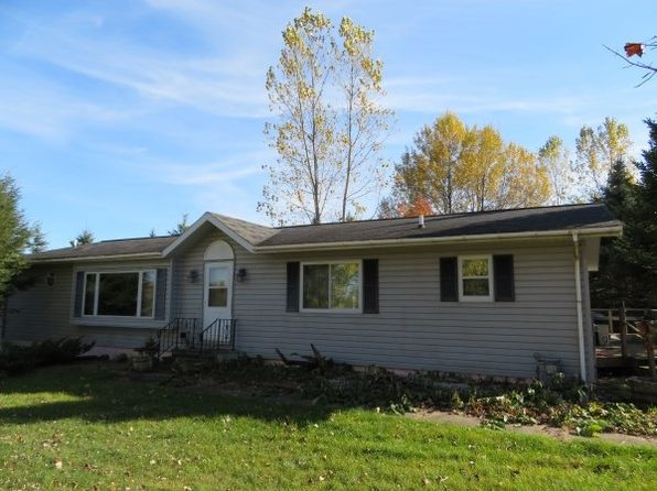3 bed 2 bath Single Family at N2794 County Road K Merrill, WI, 54452 is for sale at 190k - 1 of 36