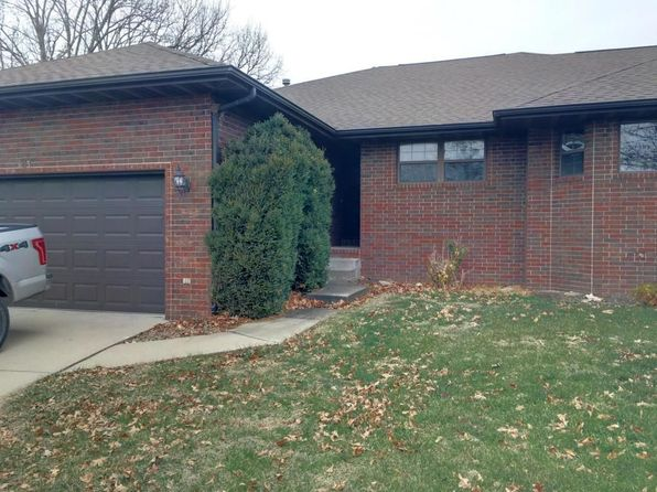 2 bed 2 bath Single Family at 653 S Woodbridge Ct Nixa, MO, 65714 is for sale at 120k - 1 of 9