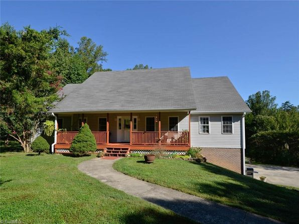 3 bed 2 bath Single Family at 8031 HOMESTEAD FARM RD BELEWS CREEK, NC, 27009 is for sale at 265k - 1 of 30