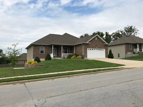 4 bed 3 bath Single Family at 307 Dana Renee Dr Rolla, MO, 65401 is for sale at 239k - 1 of 22