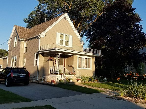 3 bed 2 bath Single Family at 628 Florida Ave North Fond Du Lac, WI, 54937 is for sale at 135k - 1 of 9