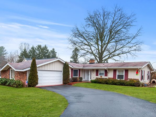 3 bed 2 bath Single Family at 263 Norfolk Dr Warrenton, VA, 20186 is for sale at 300k - 1 of 26
