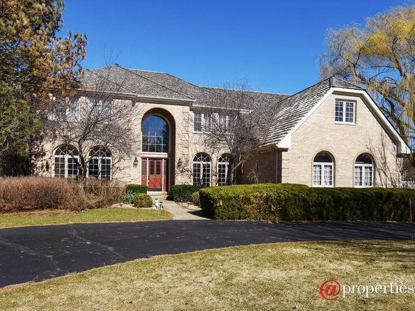 5 bed 5 bath Single Family at 5876 Teal Ln Long Grove, IL, 60047 is for sale at 749k - 1 of 24