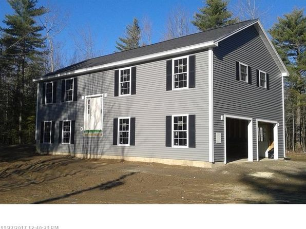 3 bed 2 bath Single Family at 344 Elm St Brewer, ME, 04412 is for sale at 220k - google static map