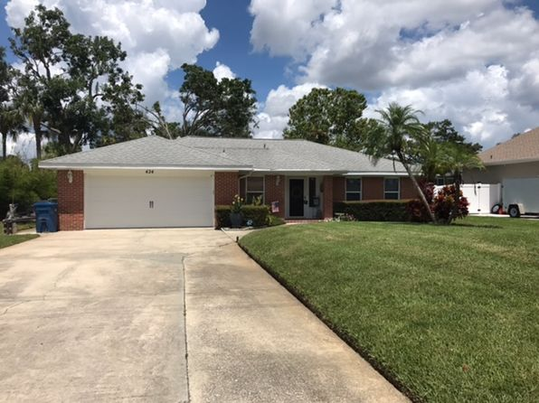 3 bed 3 bath Single Family at 424 Palm Ave Ormond Beach, FL, 32174 is for sale at 400k - 1 of 5