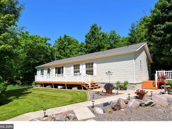 3 bed 2 bath Single Family at 18431 326th Ave Isle, MN, 56342 is for sale at 220k - 1 of 24