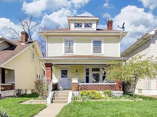 3 bed 1 bath Single Family at 535 Santa Cruz Ave Dayton, OH, 45410 is for sale at 74k - 1 of 36