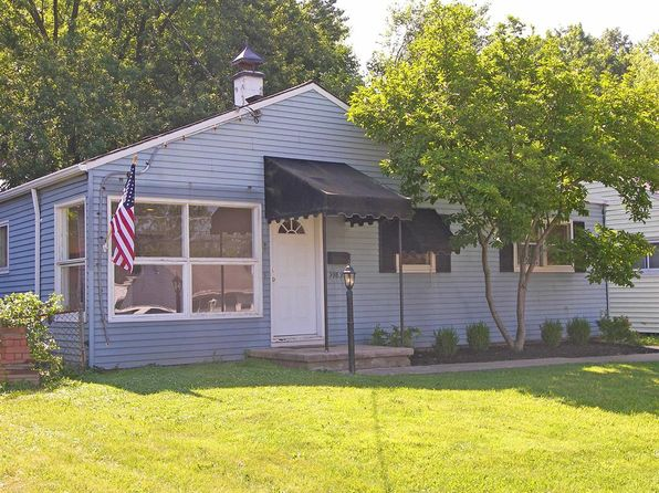 2 bed 2 bath Single Family at 3989 Mantell Ave Cincinnati, OH, 45236 is for sale at 130k - 1 of 22