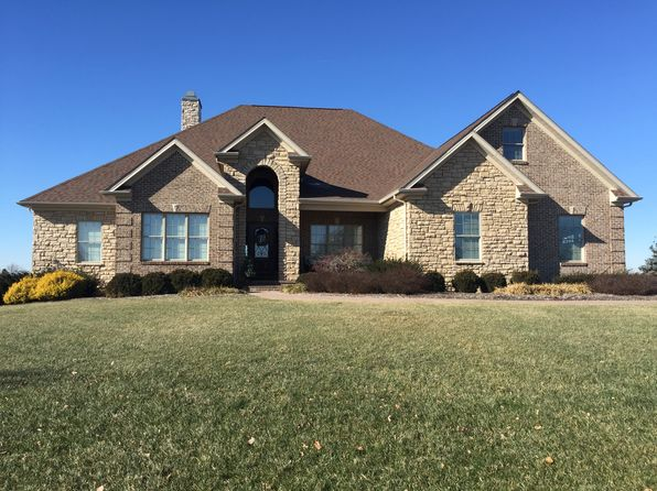 4 bed 4 bath Single Family at 102 Middle Creek Dr Nicholasville, KY, 40356 is for sale at 628k - 1 of 7