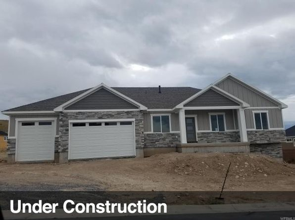 3 bed 2 bath Single Family at 9890 N Faust Station Dr Eagle Mountain, UT, 84005 is for sale at 425k - 1 of 6