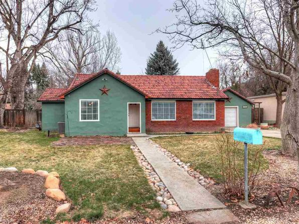 3 bed 1 bath Single Family at 3104 W Gerrard St Boise, ID, 83703 is for sale at 318k - 1 of 25